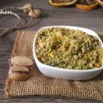impanatura al pistacchio