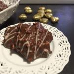 Lebkuchen al cioccolato