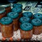 marmellata di fichi, rhum e cannella