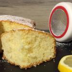 mattonella al limone di daniela
