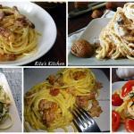 Mille e una spaghettata