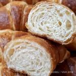 mini croissants francesi