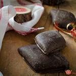 mostaccioli napoletani – ricetta tradizionale campana