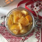 mostarda di arance