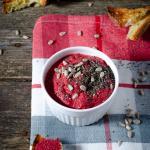 Mousse di rapa rossa – ricetta facile e veloce