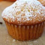 muffin all'arancia (in 10 minuti)