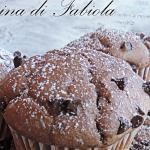 muffin castagne e panna (senza burro e olio)