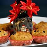 Muffin, Panettone  e considerazioni