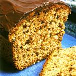 Pan di spezie miele e cioccolato