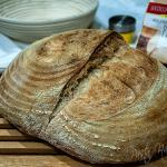 Pane ai tre cereali – Antico Molino Rosso