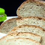 pane all'olio della nonna, con pasta di riporto