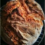 Pane con farina di granito