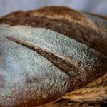 pane con farina vivenza in purezza