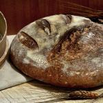 Pane con prefermento misto
