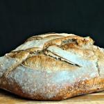 Pane della dispensa