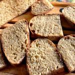 Pane di semola rimacinata in purezza