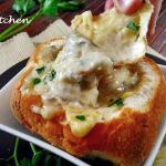 Pane e formaggio, rivisitiamolo così…