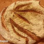 PANE FOGLIA pane di semola al 75%