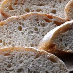 Pane nuovo a lievitazione naturale