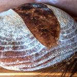 Pane Rusticotto con farina primitiva