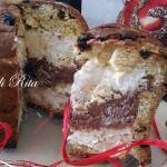 Panettone ripieno /Stuffed Panettone
