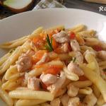 pasta al ragù di pollo: il piatto della domenica