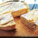 Pastiera senza glutine