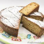 Pastiera senza glutine con grano saraceno e riso