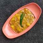 Patate al curry, ricetta indiana