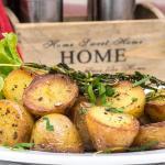 patate al forno: come farle perfette