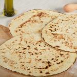 piadine (ricetta base)