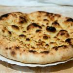 pizza al piatto in otto ore circa con impasto diretto