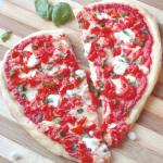 pizza doppio pomodoro