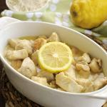pollo al limone (bimby)