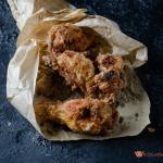 pollo fritto di green book