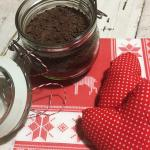 Preparato per cioccolata in tazza