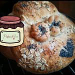 Prova dito per infornare il pane