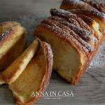 Pull-apart cannella cake