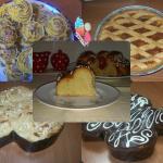 Raccolta dolci di Pasqua