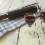 Ratafià, liquore abruzzese