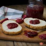 ricetta confettura di fragole fatta in casa