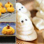 Ricette Halloween party