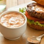 salsa burger (bimby)