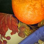 scorzette d'arancia candite - ricetta passo passo