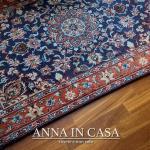 Tappeti persiani - come pulirli e riporli