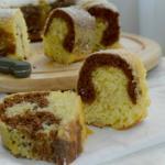 torta alla panna montata
