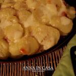 Torta di patate di nonna Miriam