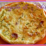Torta salata fantasia