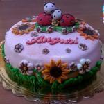 Torta simil thun