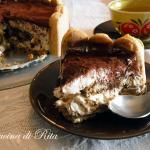 Torta Tiramisù / Tiramisù cake